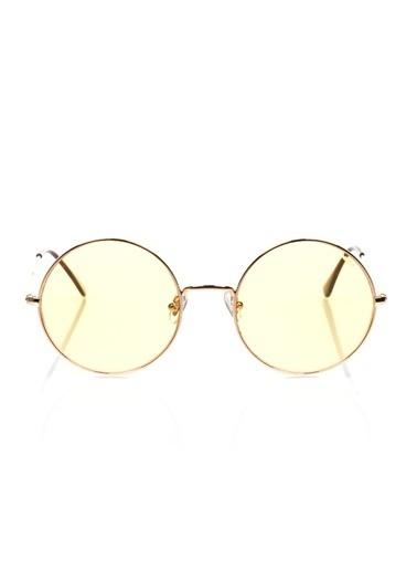 Osse Güneş Gözlüğü Sarı